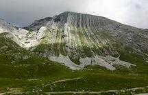 Prutaš Peak
