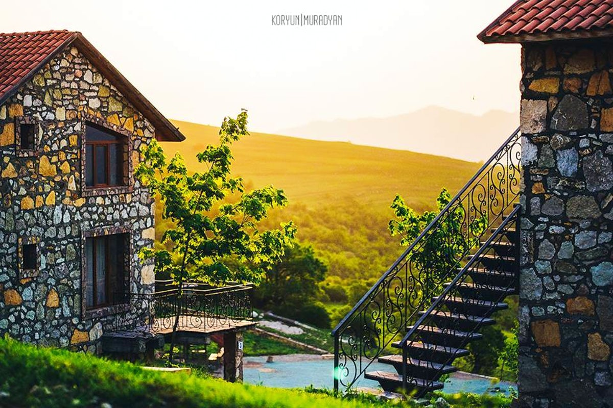 Visit Apaga Resort