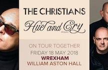 William Aston Hall, Wrexham