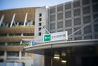 Tokyo National Stadium