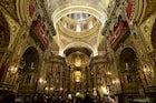 Basílica San Juan de Díos
