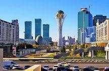 Park Avenue Astana