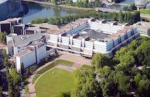 Palace of Europe