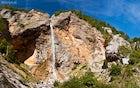 Rinka Falls, Slovenia