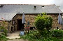 The Moulin du Mont, Mont-Dol