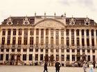 House of Dukes of Brabant, Brussels