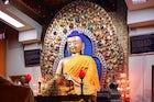 Namgyal Monastery, Mcleod Ganj