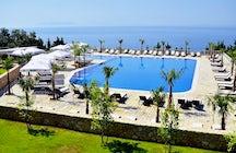 Elysium Hotel Dhermi