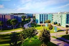 The Tor Vergata University of Rome