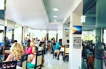 Restorant Hotel Joni