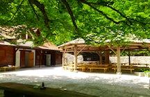 Gostišče Iški Vintgar, Slovenia