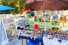 The Arbat Market, Chisinau