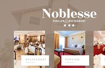 Pensiunea Noblesse