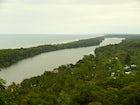 Tortuguero National Park (Barra de Pacuare), Caribbean Coast, Costa Rica