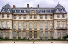 National Museum Picasso Paris - Guernica exhibition