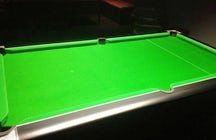 Shotz Pool and Snooker Dundee