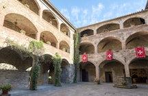 Castello dei Cavalieri di Malta Magione