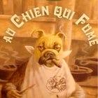 Au chien qui fume, Restaurant, Versailles