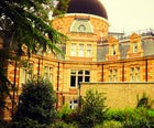 The Royal Observatory in Greenwich