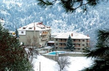 Hotel Victoria Metsovo-Greece