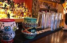 Colonial Bar