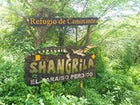Shangrila Refugio de Caminantes