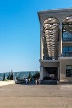 Funicular Restaurant Complex