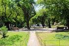 Jardim Avelar Brotero