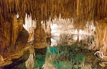 Mallorca's dragon caves