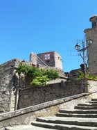 Castle of Valencia de Alcántara