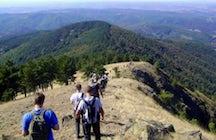 Gostilj peak, Mt. Ozren