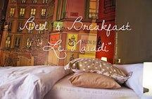 Le Naiadi Bed&Breakfast