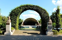Roses Park (Parcul Rozelor)