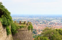 Castello di San VIgilio - Bergamo