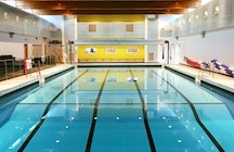 Forres Swimming Pool and Fitness Centre