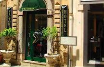 Hotel Victoria Taormina