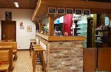 Cafétéria hall des sports de Mettet