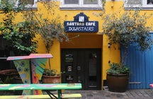 Bastard Café