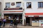 Route 66 Burger, Bouillon