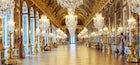 Galerie des glaces, Chateaux de Versailles