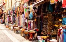 Albayzin, the Arab quarter, Unesco's site