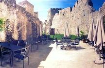 Cafe Veronika, Celje Castle
