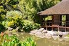 Jardin Japonais Toulouse
