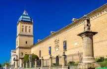 Historic city of Ubeda