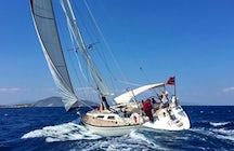 Aegean Sailing Holidays