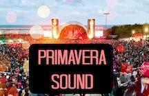 Primavera Sound Festival