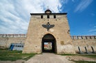 Bendery Fortress, Transnistria