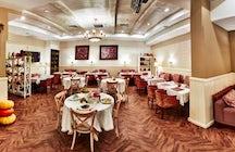 Rassolnik Restaurant, Irkutsk