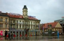 Ante Starčević Square, Osijek
