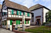Musée du Pays de la Zorn